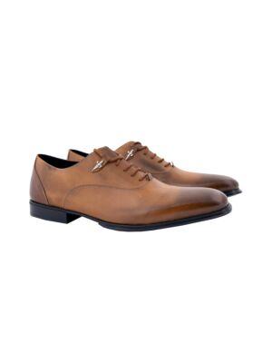 Elegantne muške braon cipele - Cesare Paciotti