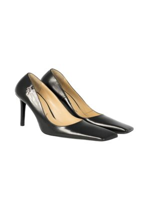 Crne ženske cipele - Cesare Paciotti