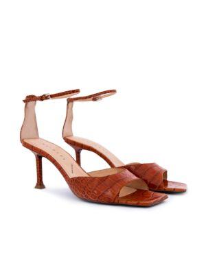 Sandale sa potpeticom - Cesare Paciotti