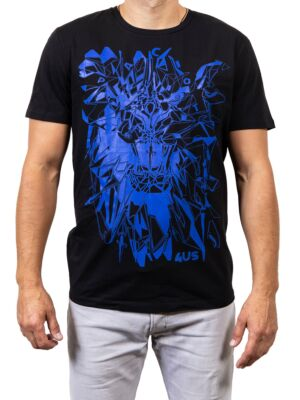 Muška majica kratkih rukava - 4US