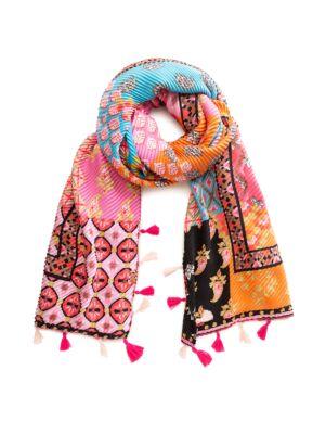 Šarena ženska marama - Desigual