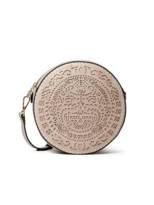 Bež ženska torbica - Desigual