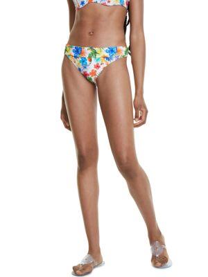 Cvetni ženski kupaći - Desigual