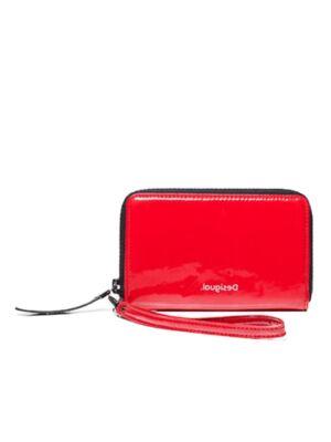 Crveni ženski novčanik - Desigual