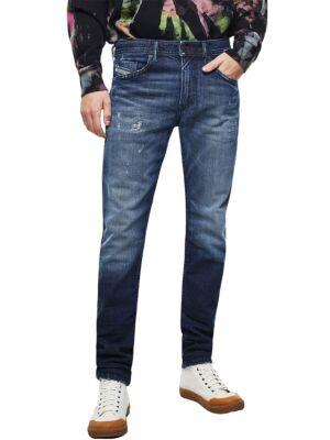 Tamnoplavi muški džins - Diesel