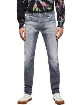 Sivi muški džins - Diesel