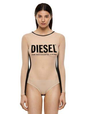 Transparentan ženski bodi - Diesel