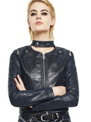 Ženska JoggJeans jakna - Diesel