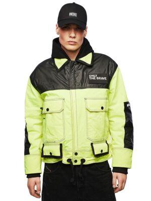 Muška jakna sa kapuljačom - Diesel