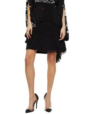 Crna mini suknja - Diesel