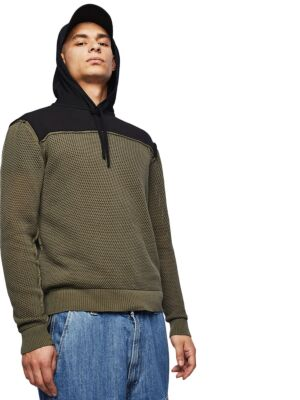 Džemper sa kapuljačom - Diesel