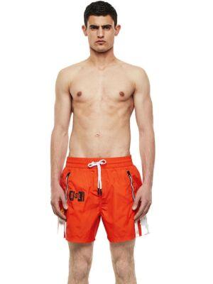 Narandžasti muški kupaći - Diesel