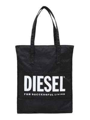 Crna muška torba - Diesel