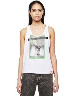 Ženska majica na bretele - Diesel