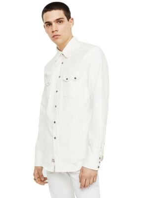 Bela muška košulja - Diesel