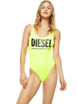 Žuti jednodelni kupaći - Diesel
