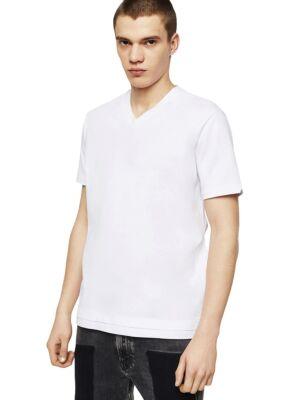 Muška majica na V izrez - Diesel