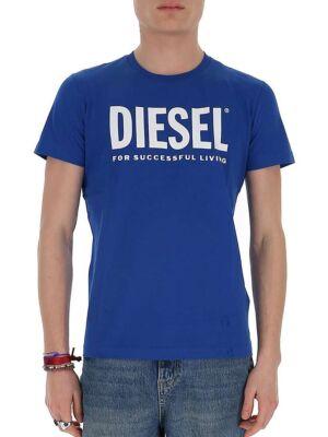 Muška majica sa logoom - Diesel