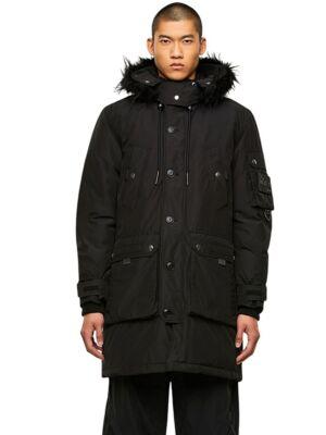 Dugačka muška zimska jakana - DIesel