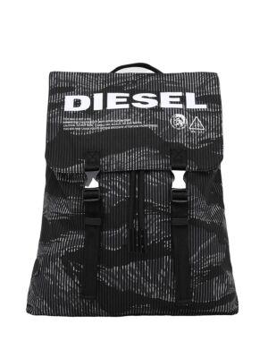 Muški ranac sa logo printom - Diesel