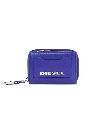 Kožni ženski novčanik - Diesel