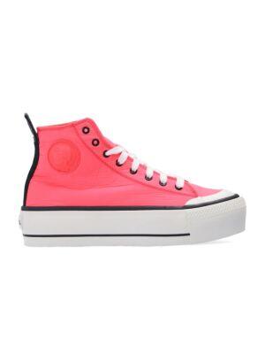 Pink ženske patike - Diesel