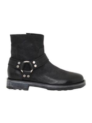 Crne muške čizme - Diesel
