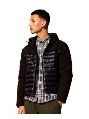 Muška jakna sa kapuljačom - Dstrezzed