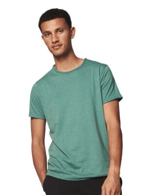 Muška zelena majica - Dstrezzed