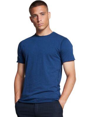 Teget muška majica - Dstrezzed