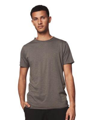 Muška siva majica - Dstrezzed