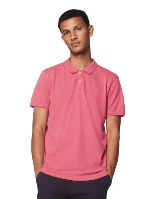 Roze muška polo majica - Dstrezzed