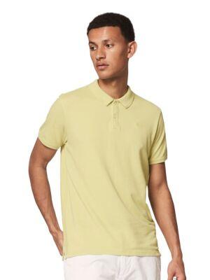 Žuta muška polo majica - Dstrezzed