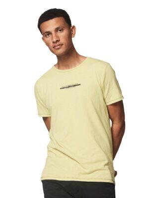 Žuta muška majica - Dstrezzed
