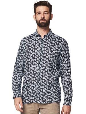 Muška Floral košulja - Dstrezzed