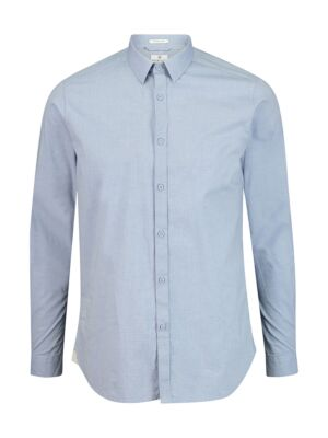 Plava muška košulja - Dstrezzed