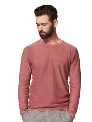 Muški slim fit džemper - Dstrezzed