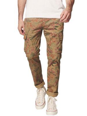 Muške Floral pantalone - Dstrezzed