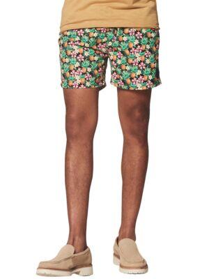 Cvetni muški šorts - Dstrezzed