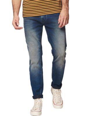 Plavi muški džins - Dstrezzed