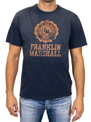 Muška majica kratkih rukava - Franklin Marshall