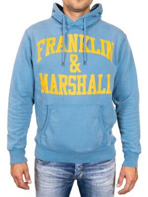 Muški duks sa kapuljačom - Franklin&Marshall