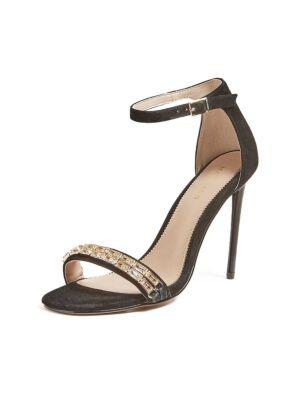 Ženske sandale sa cirkonima - Guess