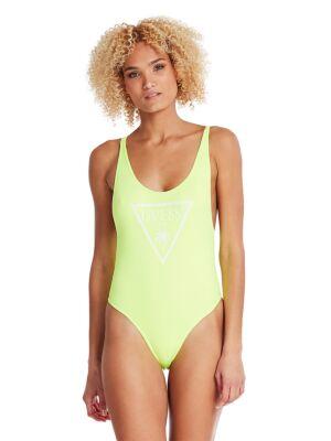 Žuti kupaći kostim - Guess