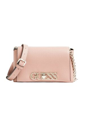 Roze ženska torbica - Guess