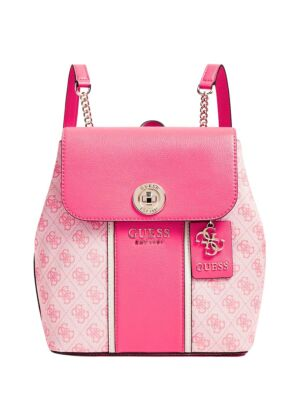 Pink ženski ranac - Guess