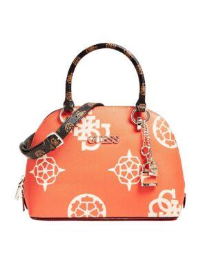 Narandžasta ženska torba - Guess