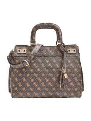 Ženska braon torba - Guess