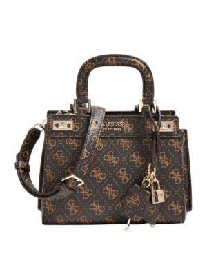 Ženska braon torbica - Guess
