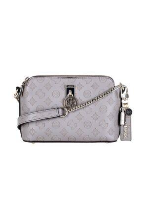 Siva ženska torbica - Guess